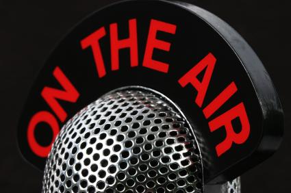 Relationship advice radio talk show xword
