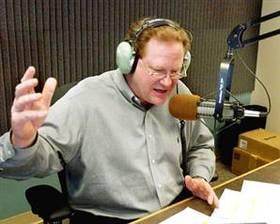 talk radio history