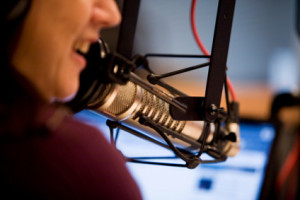 talk radio expert